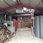 Shaw Renewables Biomass Biogas renewable energy froling buffer tanks
