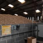 Shaw Renewables Biomass Biogas renewable energy woodchip