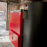 Shaw Renewables Biomass Biogas renewable energy froling p4 dairy farm