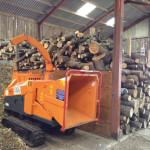 Shaw Renewables Biomass Biogas renewable energy woodchip woodchipper