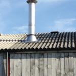 Shaw Renewables Biomass Biogas renewable energy flue