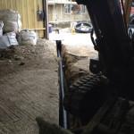 Shaw Renewables Biomass Biogas renewable energy underground pipe