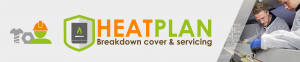 Heat plan biomass boiler breakdown cover